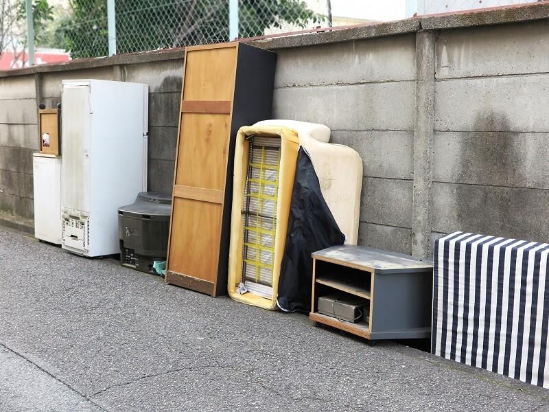 大型ゴミの捨て方は?加西市での粗大ゴミ処分の特徴に迫る!