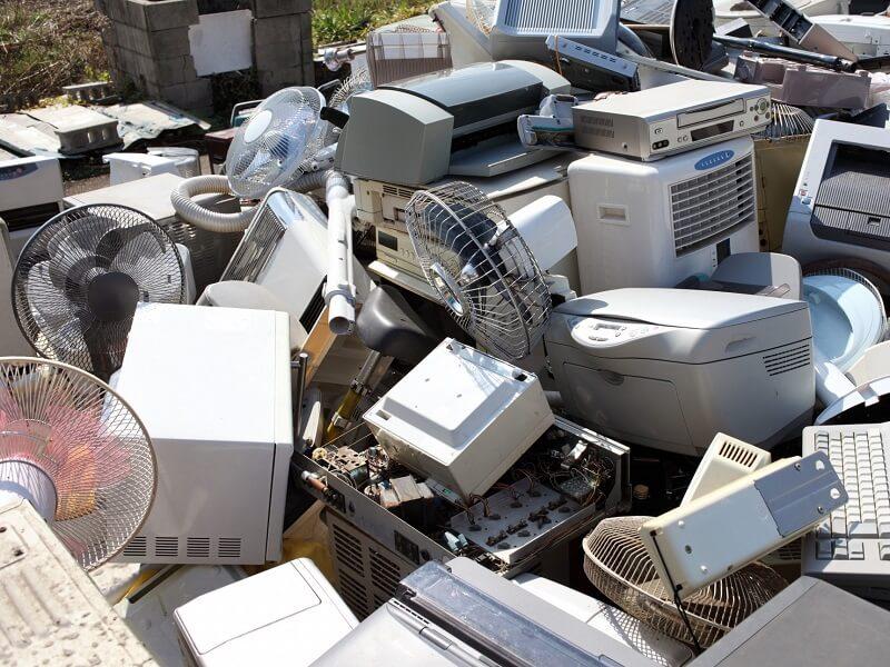家電リサイクル法の対象物について詳しく解説!
