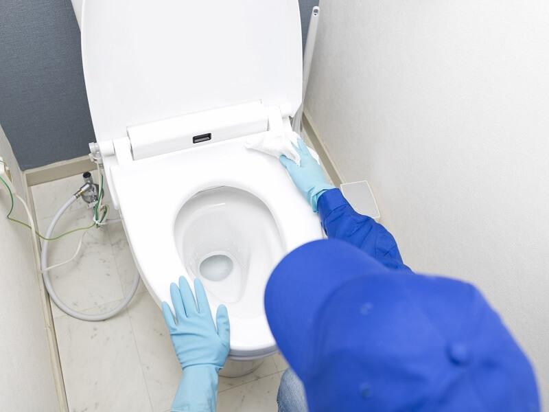 ハウスクリーニングや掃除の料金は?安くていいサービスを!