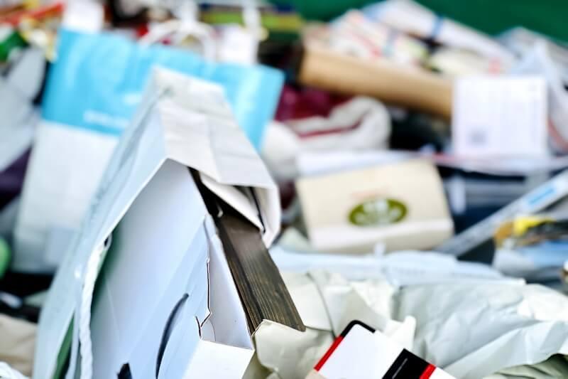 ゴミ屋敷のゴミはどういうもの?