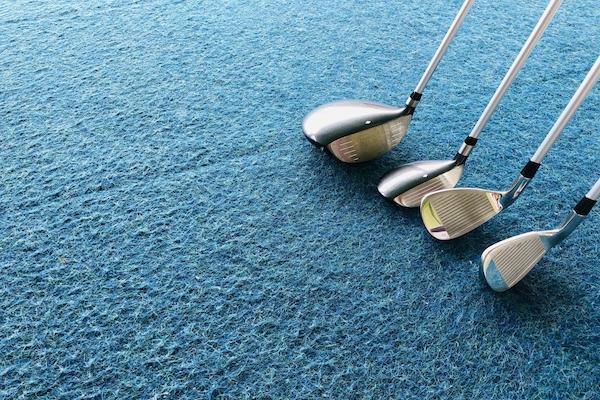 ゴルフセットの処分方法!クラブやゴルフグッズはどのように手放せばいい?