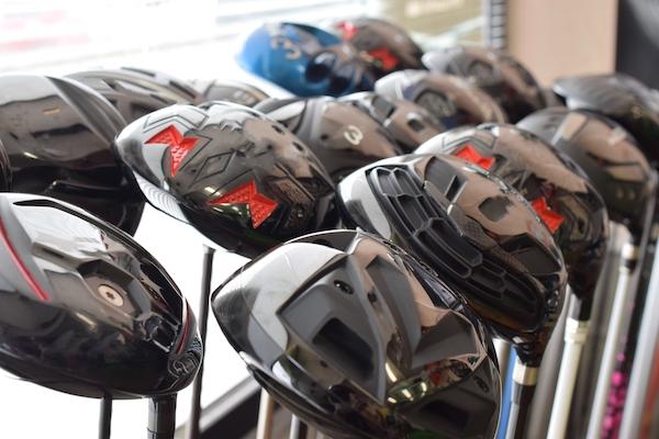 ゴルフクラブやゴルフ用品はどう分別すればいい?